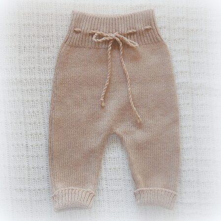 Calças Cordão