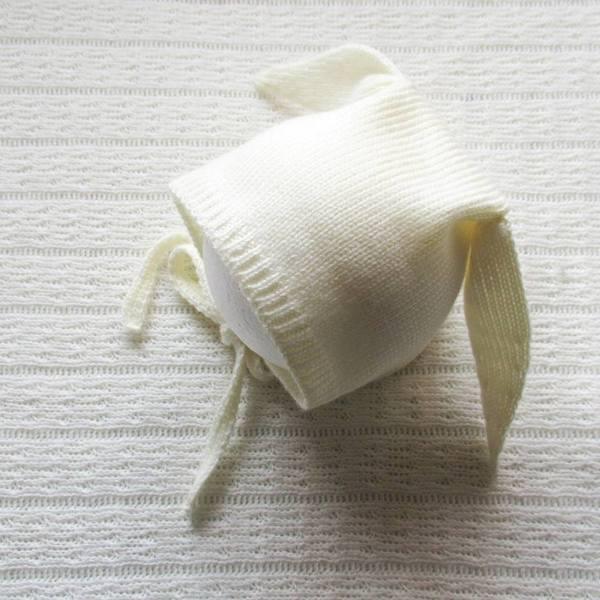 Touca Coelhinho