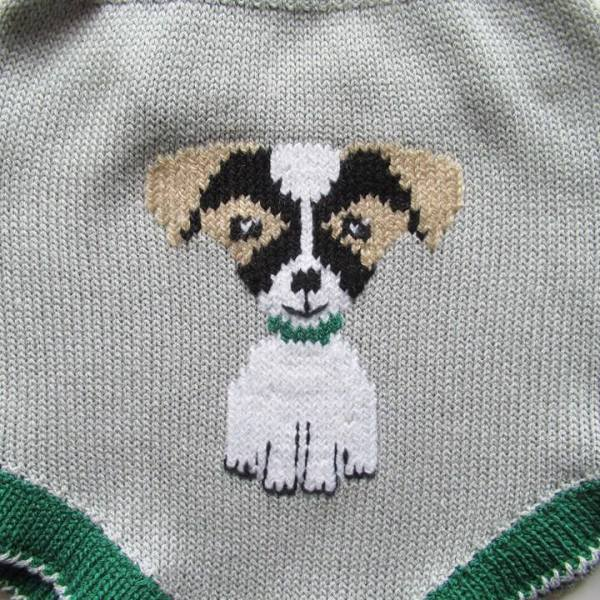 Fofo Jack Russell