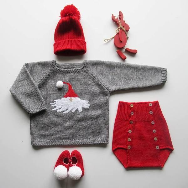 Camisola Pai Natal