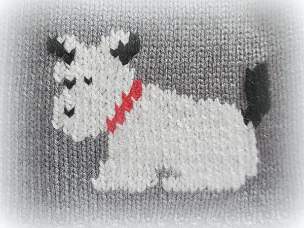 Camisola Cão