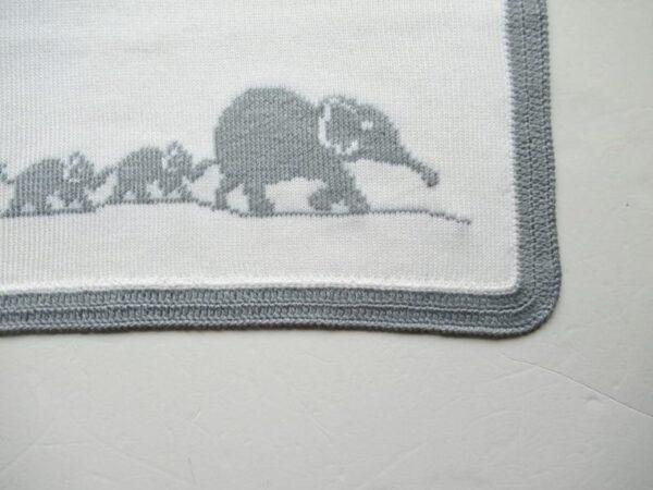Manta Elefante