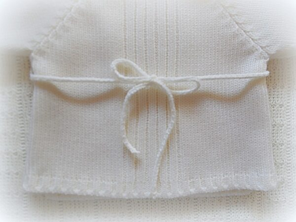 Camisola Laço