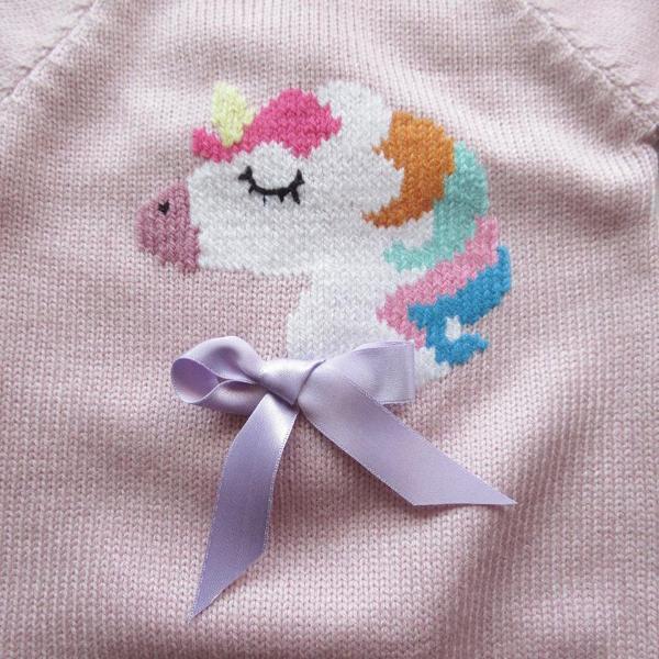 Fofo Unicorn