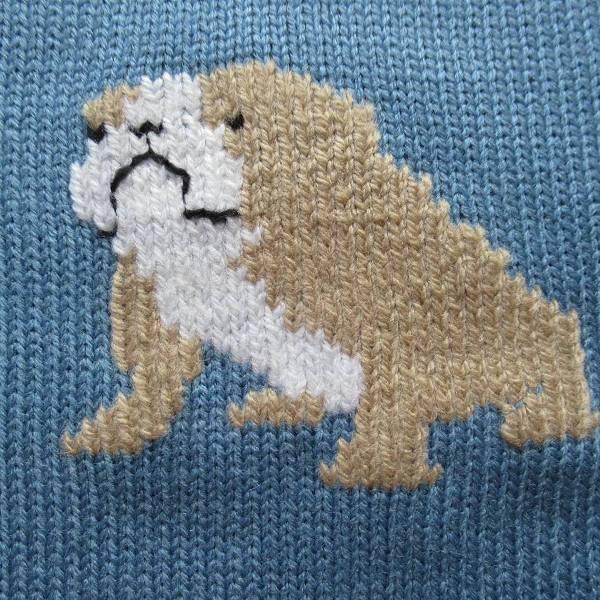 Camisola Bulldog