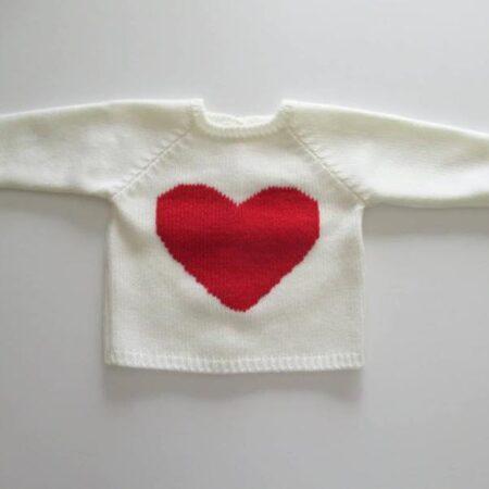 Camisola Amor