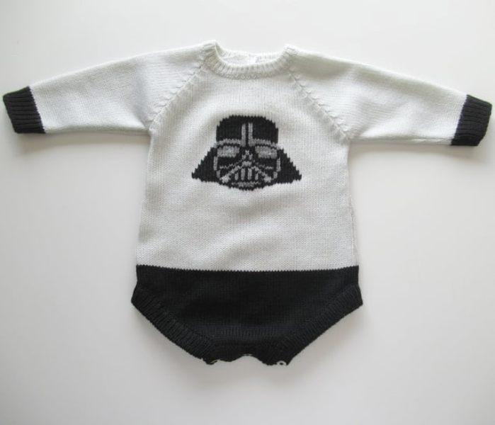 Fofo Darth Vader