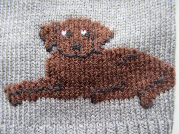 Camisola Labrador