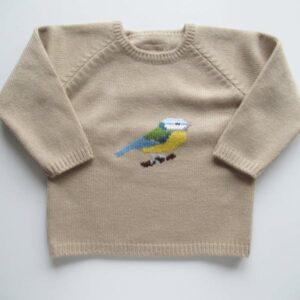 Camisola Pássaro