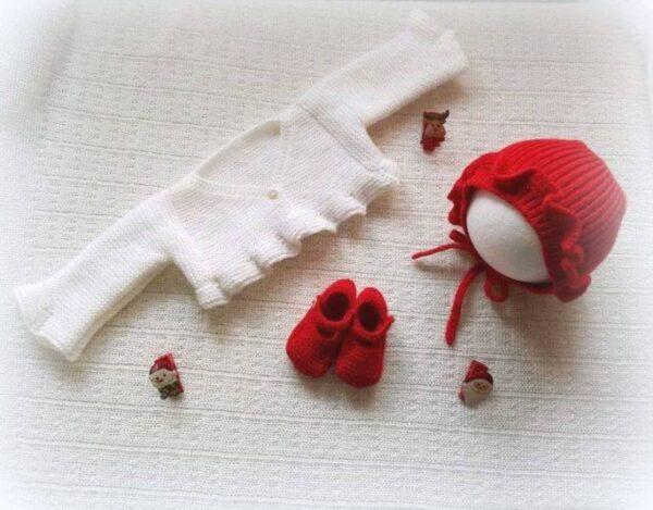 Touca Flor