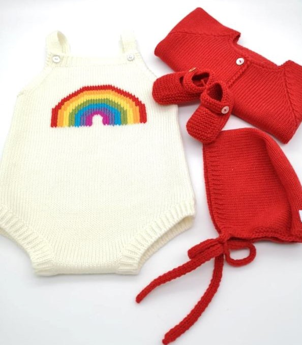 Fofo Rainbow