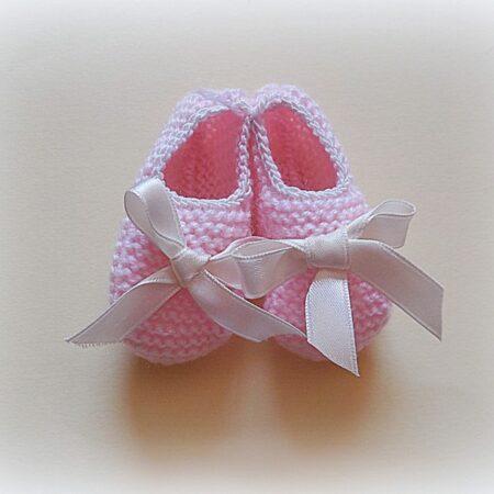Sapatos Laço