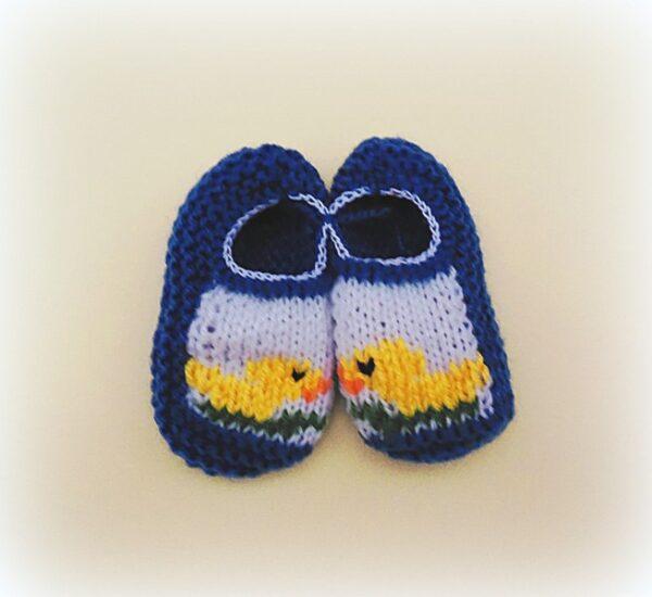 Sapatos Pato