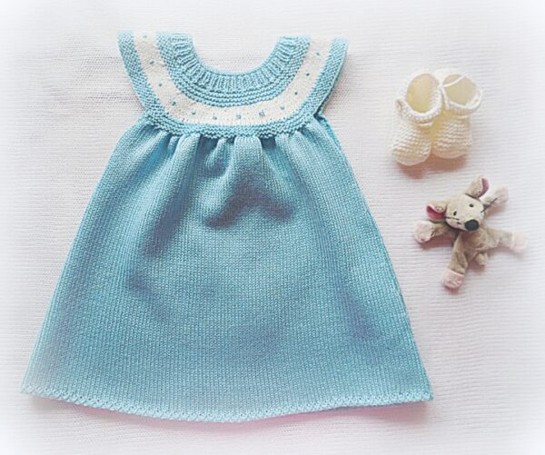 Vestido Circular