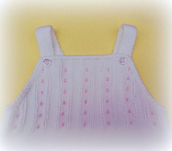 Vestido Mimosa