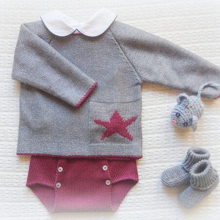 Camisola Estrela