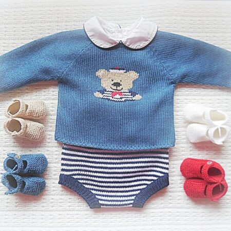 Camisola Urso